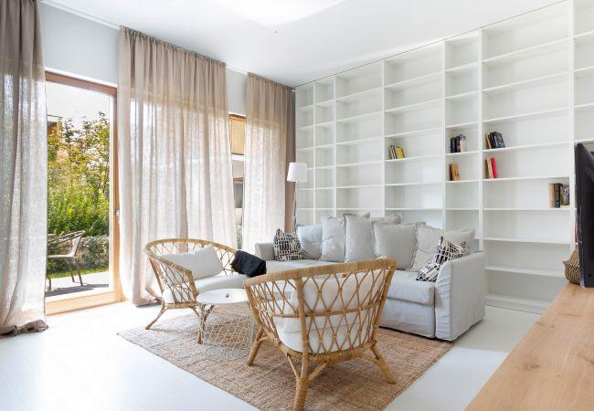 Warszawa - Apartment