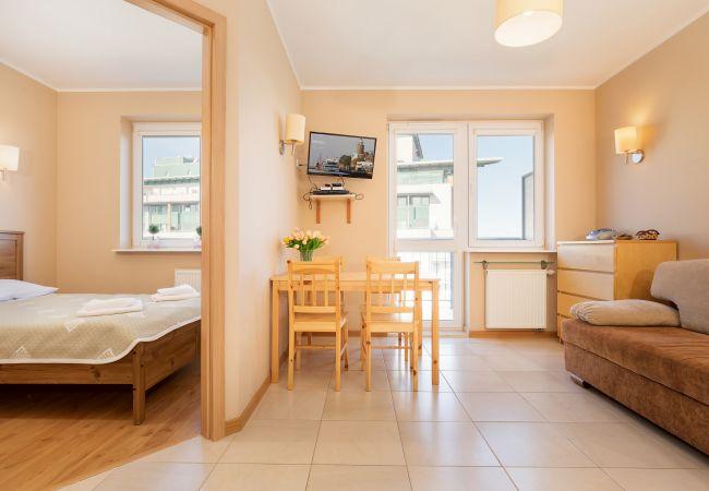 Kolobrzeg - Apartment