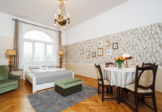 Kraków - Apartment