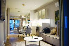 Apartment in Warszawa - Mennica Residence 110 Amethyst