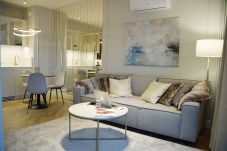 Apartment in Warszawa - Mennica Residence 112 Emerald