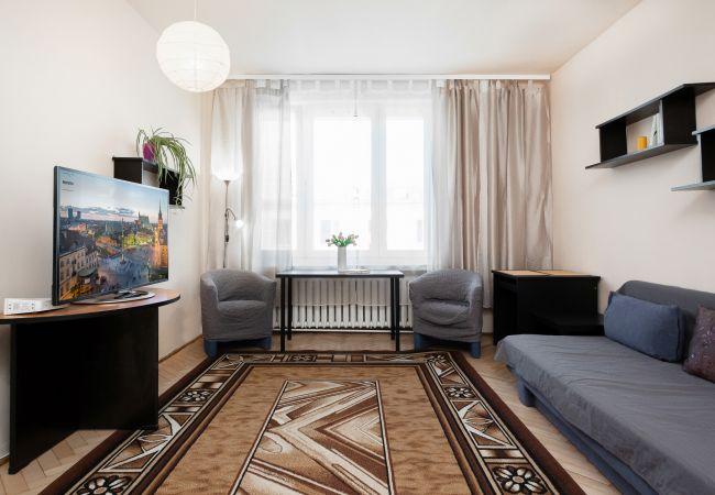Warszawa - Studio