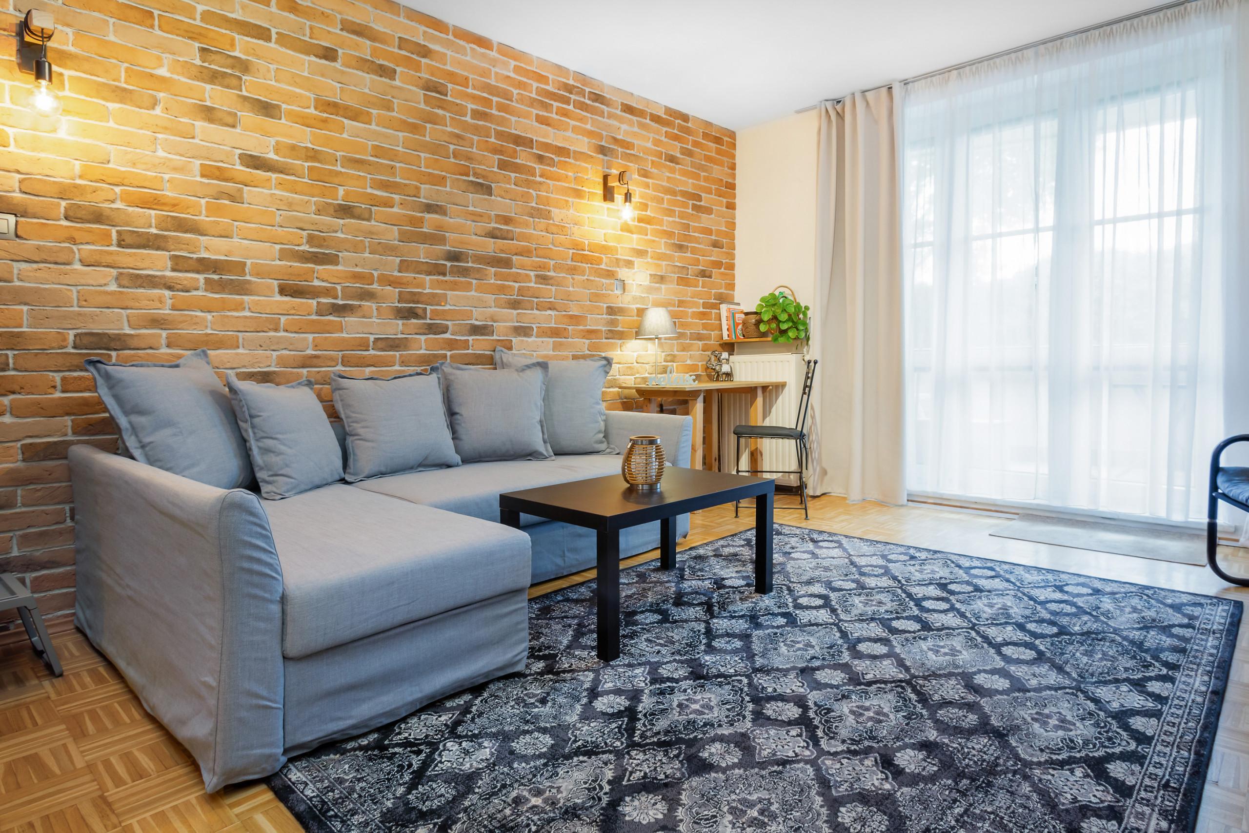 Apartament Warszawska Oaza