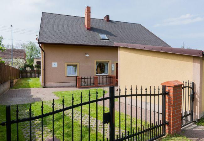 Kolczewo - Dom