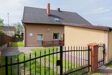 Dom w Kolczewo - Dom Bursztyn