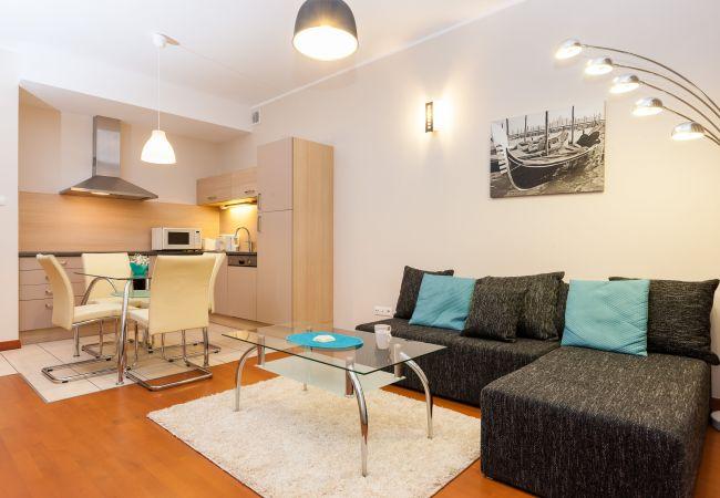 Swinoujscie - Apartament