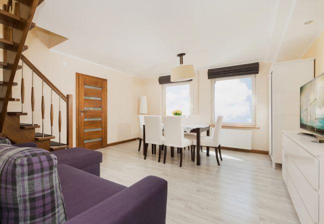 Kolczewo - Apartament