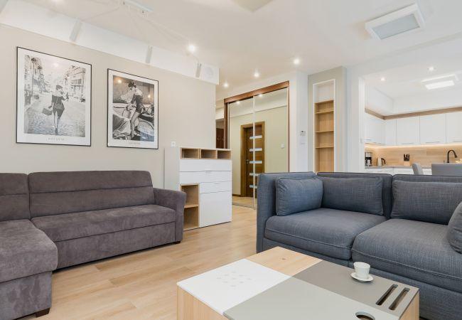 Zastan - Apartament