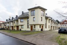 Dom w Swinoujscie - Komandorska 3H