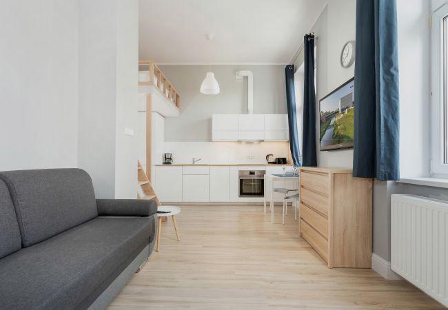 Poznan - Apartament