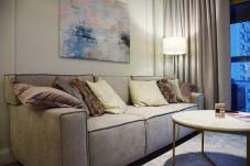 Apartament w Warszawa - Mennica Residence 112 Emerald