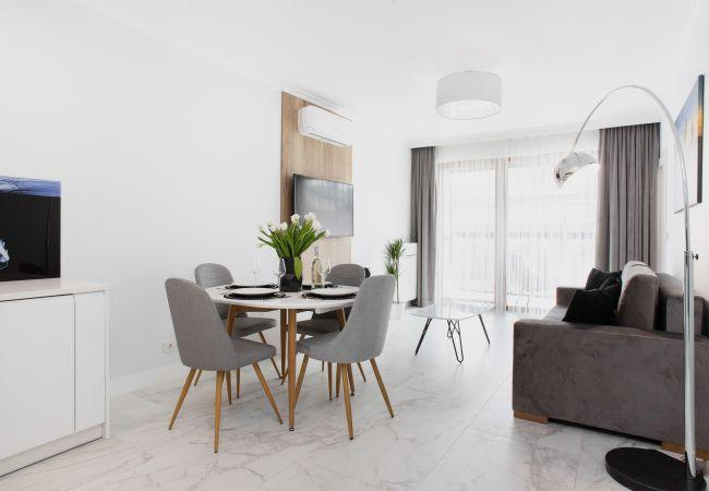 Warszawa - Apartament