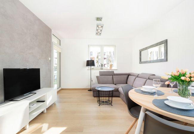 Kolobrzeg - Apartament