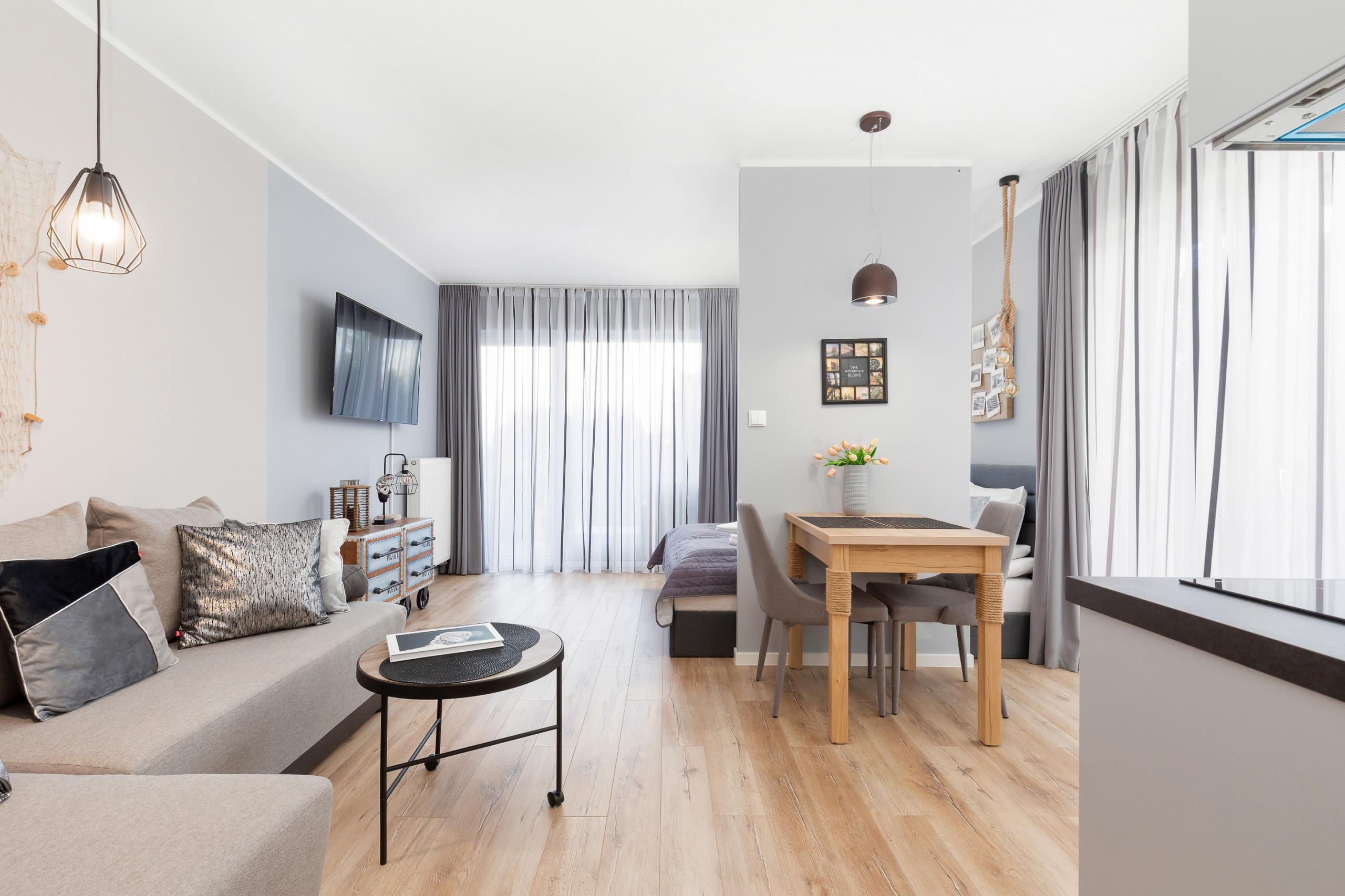 Azure Apartment 5